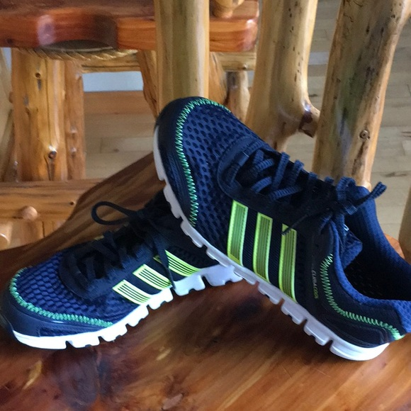 adidas climacool tennis shoes